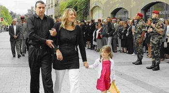 La compagne du soldat Devez souhaite un mariage posthume