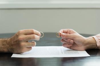Mariage et divorce : le second mariage est nul si le premier mariage est valide